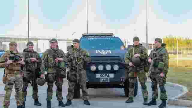 В Україні стартував набір у спецназ Національної поліції