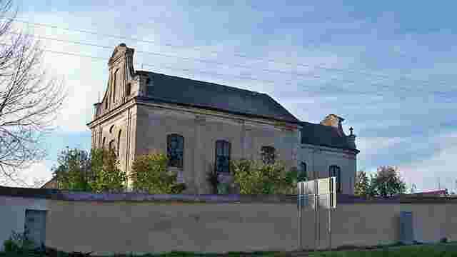 Монастирський комплекс у Раві-Руській передали у власність римо-католикам