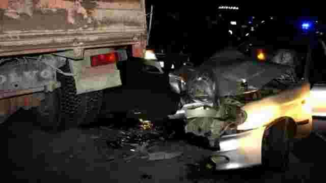 Загиблий у ДТП в Кременчуці суддя втікав від міліції