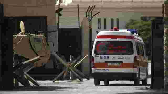 На борту російського літака, що розбився в Єгипті, перебували троє українців, – ЗМІ