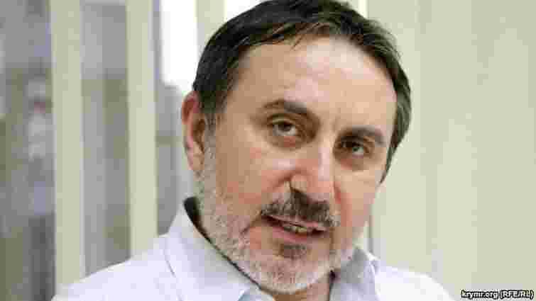 ФСБ порушила справу проти власника телеканалу ATR