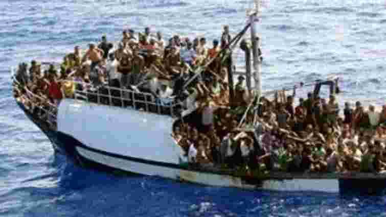 У жовтні до Європи морем прибули стільки ж біженців, як за весь 2014 рік, - ООН