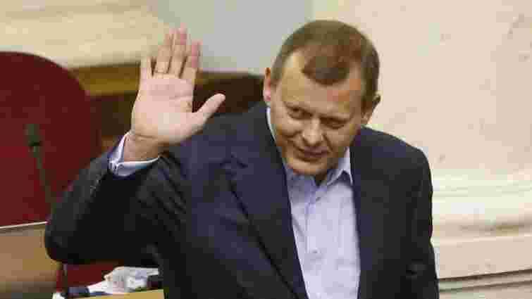 Генпрокуратура відкликає подання про арешт Сергія Клюєва