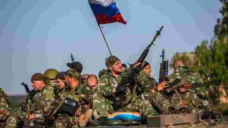 Бойовики на Донбасі продовжують обстрілювати сили АТО, - штаб