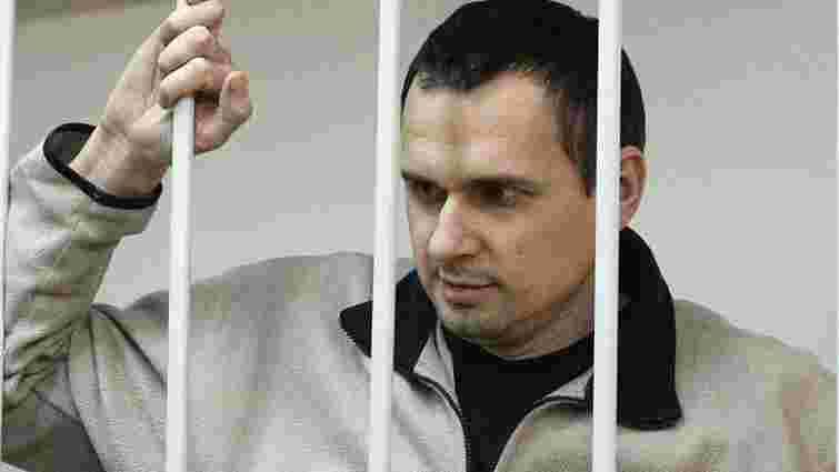 Суд за позовом родичів Олега Сєнцова знову перенесли