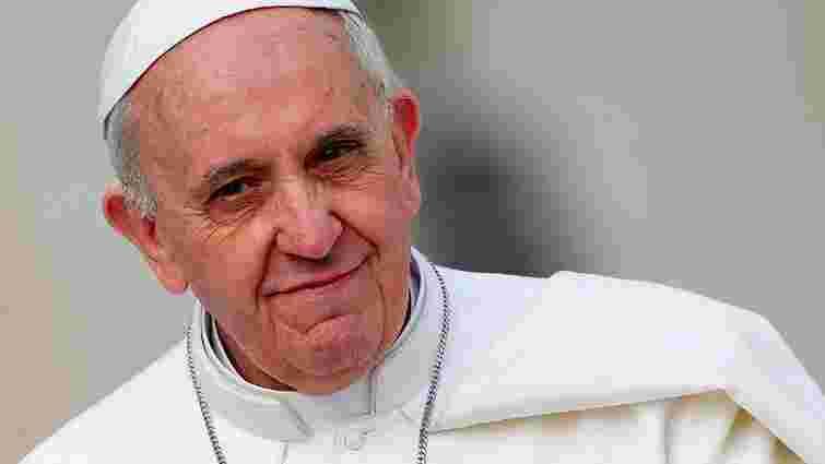 У Ватикані заарештували двох довірених осіб Папи Римського