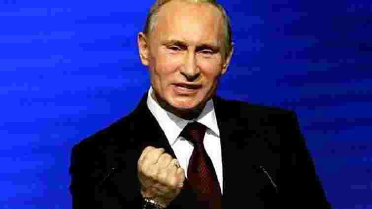 Forbes визнав Путіна найвпливовішою людиною у світі