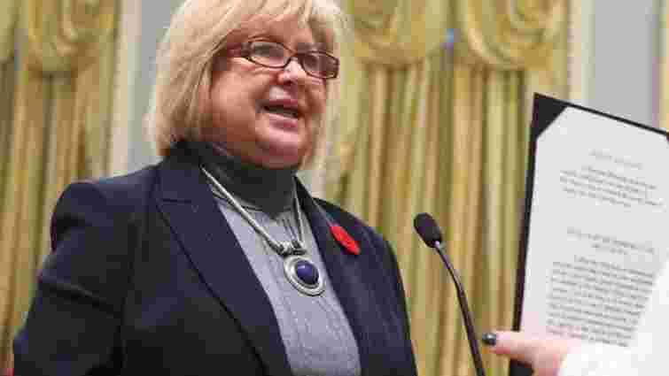 Міністром праці і зайнятості Канади стала канадійка українського походження