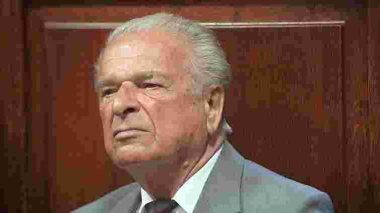 Помер генерал Кіщак – один з ініціаторів запровадження воєнного стану в Польщі