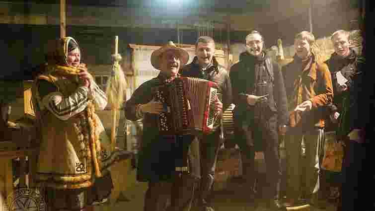 «Шевченківський гай» запрошує львів'ян на нічну екскурсію