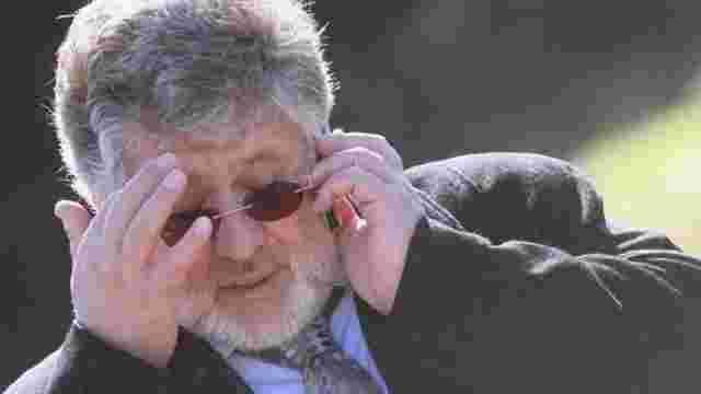 Коломойський збирається продати «Дніпро»