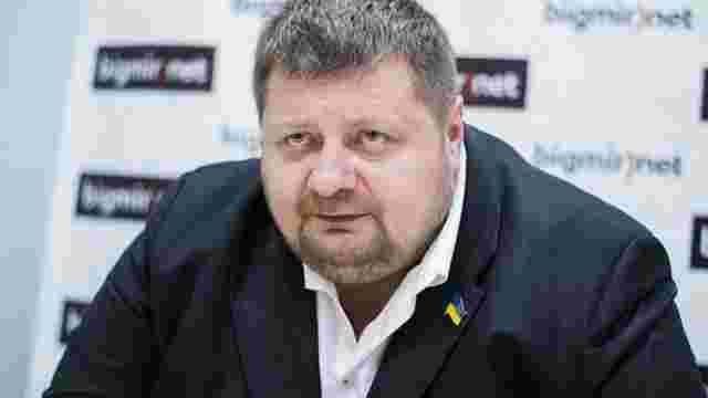 Вищий адмінсуд розгляне позов Мосійчука 9 листопада