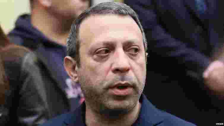 Генпрокуратура оскаржила домашній арешт Корбана