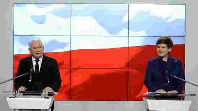 Оприлюднено новий склад уряду Польщі