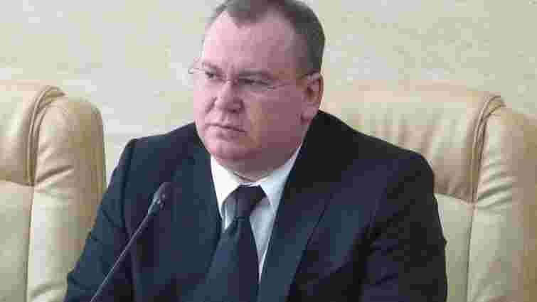 В Україні зареєстровано перший статут об'єднаної територіальної громади