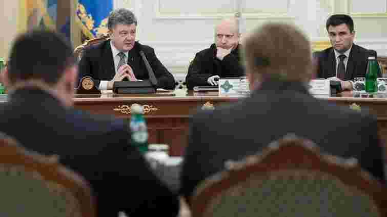 У разі загострення ситуації Україна збільшить фінансування ЗСУ