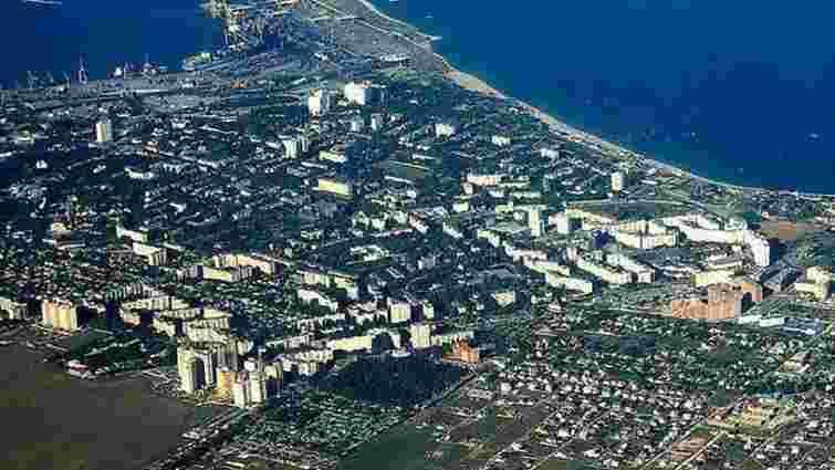 Мешканці Іллічівська підтримали ідею перейменувати місто на Чорноморськ