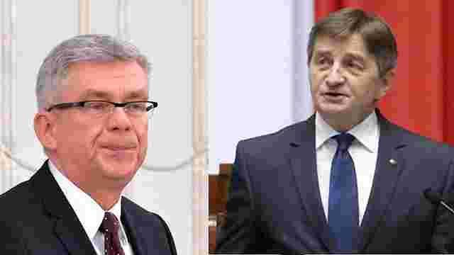 У Польщі обрано нових голів Сейму і Сенату
