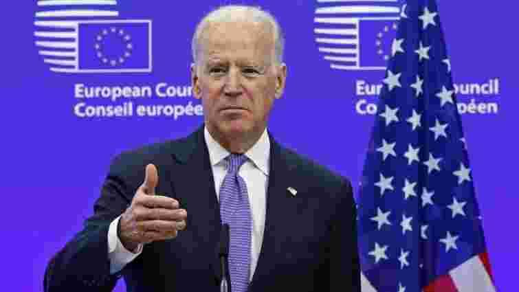 Віце-президент США Байден приїде в Україну в грудні