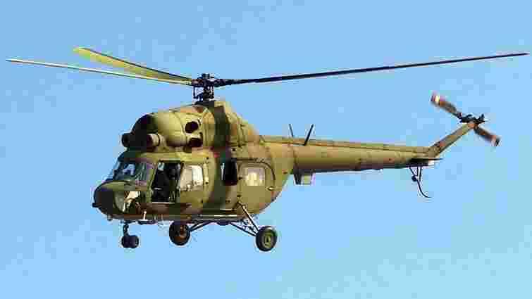 Кількість жертв аварії вертольота в Словаччині зросла до 7 осіб