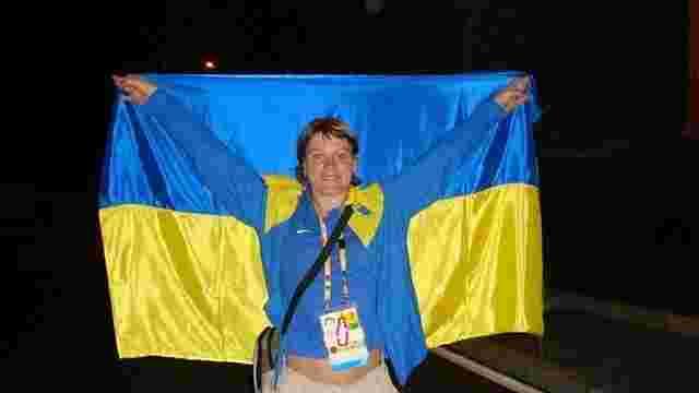 Українка завоювала «золото» на чемпіонаті світу з самбо