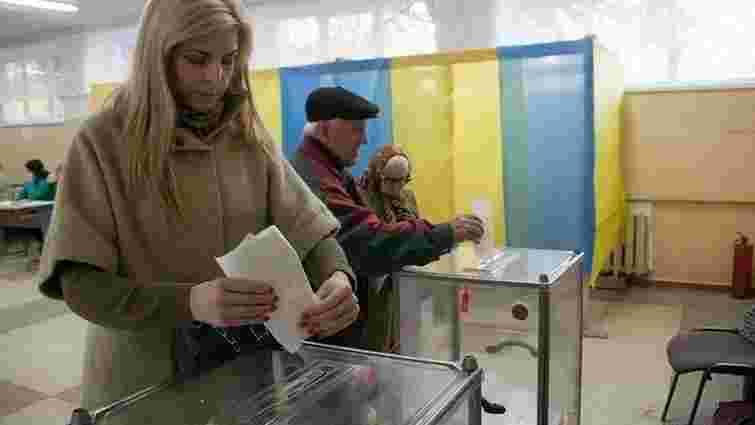 Загальнонаціональна явка виборців на 16:00 склала 26,4%, – ОПОРА