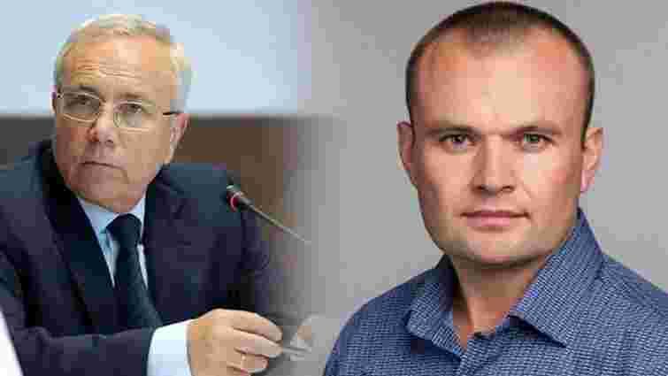 Кандидат від «Самопомочі» заявив про фальсифікацію результатів виборів  у Кривому Розі