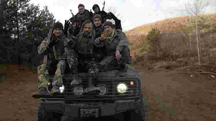 Польське телебачення покаже український серіал «Гвардія»