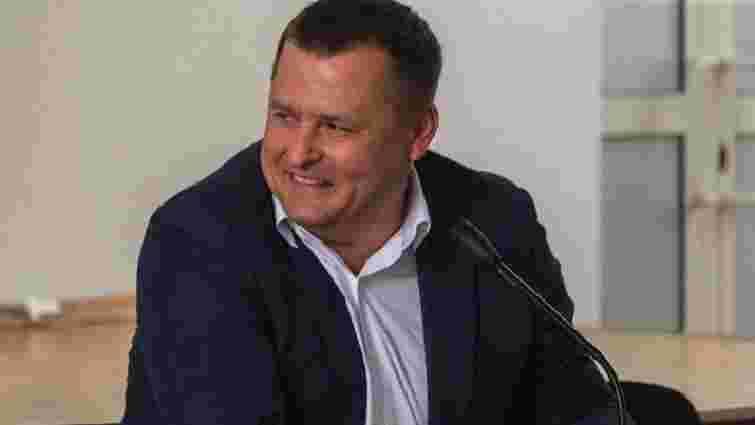 Філатов переміг на виборах мера Дніпропетровська