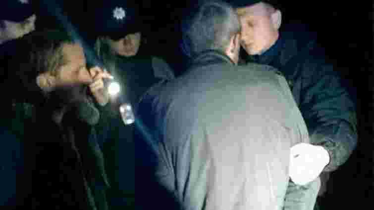 У Львові два екіпажі поліції затримували ще одного п'яного водія