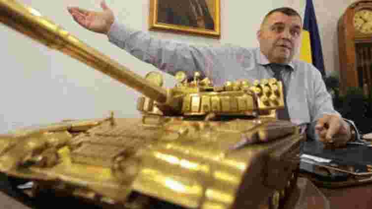 Справу проти екс-директора Львівського бронетанкового заводу передали до суду