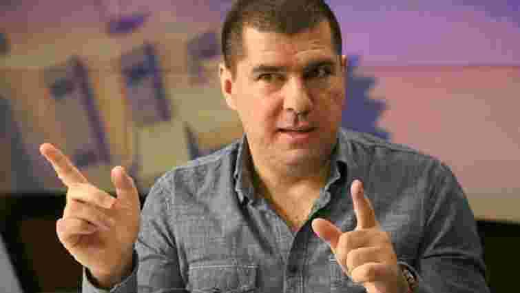 Відомий телеведучий Єгор Чечеринда перейшов на телеканал «24»