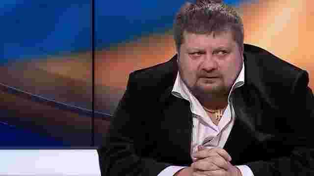 Суд повернув Мосійчуку недоторканність