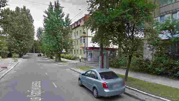 У Львові перейменують вулицю Карбишева
