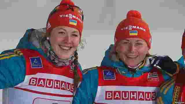 Українські біатлоністки візьмуть участь у передсезонній гонці у Норвегії