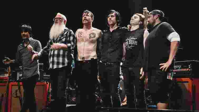 Рок-група EODM скасувала усі виступи після теракту в Парижі