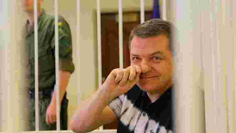 Суд відхилив клопотання Генпрокуратури про взяття під варту «діамантового» прокурора