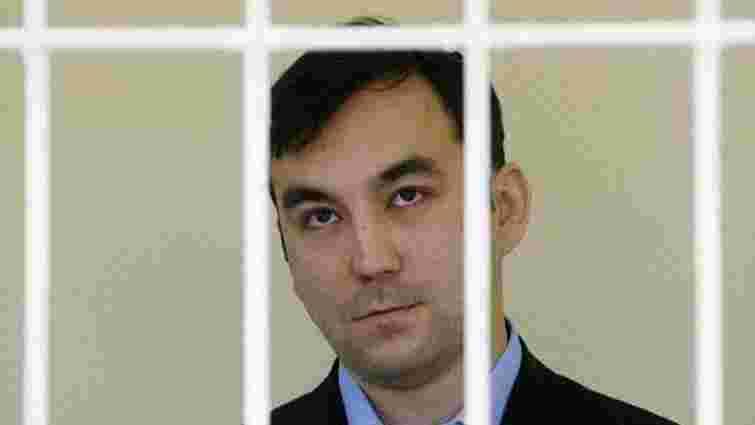 ГРУшник Єрофеєв заявив у суді, що його катували