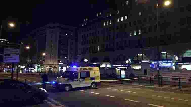 У Лондоні поліція підірвала підозрілий автомобіль
