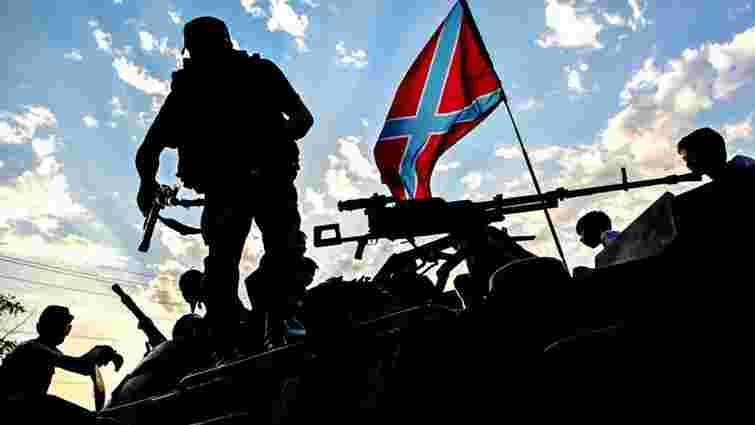 Українська розвідка повідомила про підготовку бойовиків до наступу