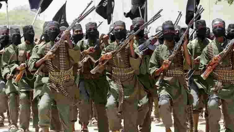 Затриманий бойовик ІДІЛ заявив, що купував китайську зброю в Україні