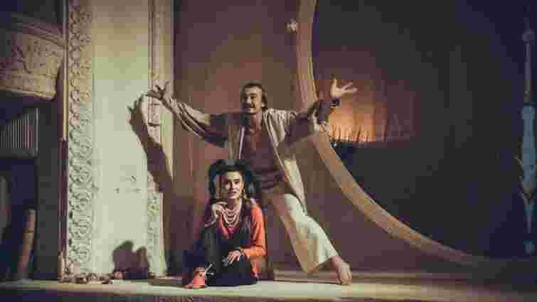 Два Еродії в одному театрі
