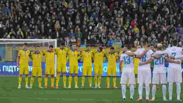 Збірна України отримає €12 млн від УЄФА за вихід на Євро-2016