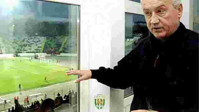 Петро Димінський планує запросити у «Карпати» іспанських менеджерів