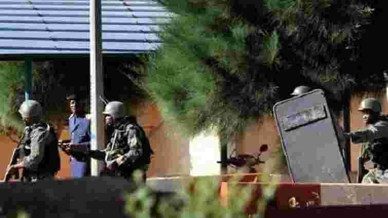 Спецназ провів операцію зі звільнення заручників у столиці Малі
