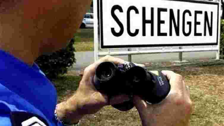 ЄС вводить посилений контроль на кордонах Шенгену