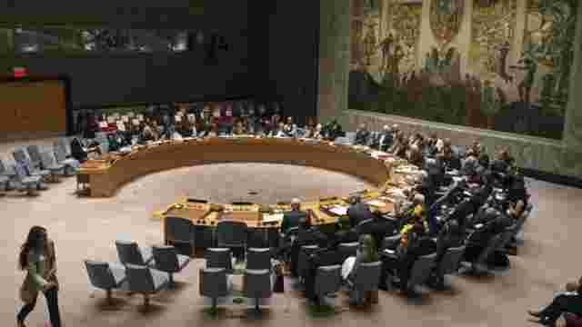Рада Безпеки ООН ухвалила резолюцію Франції по боротьбі з «Ісламською державою»