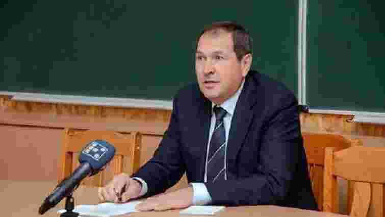 Перемогу на виборах у Кіровограді здобув висуванець від БПП