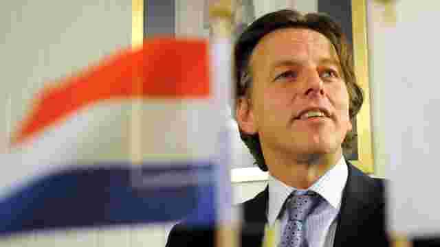 Уряд Нідерландів врахує результати референдуму при ратифікації угоди про асоціацію  України з ЄС