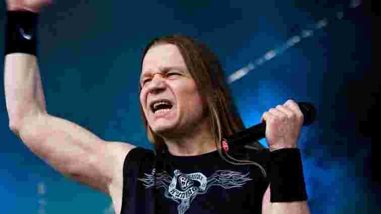 Сайт рок-музиканта Кіпєлова повідомив, що той їде воювати з ІД